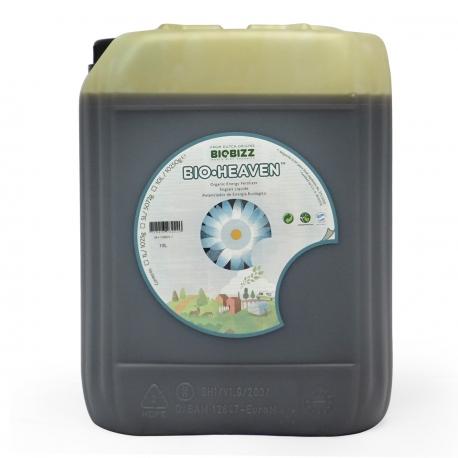 Biobizz - Bio.Heaven - 10 litres