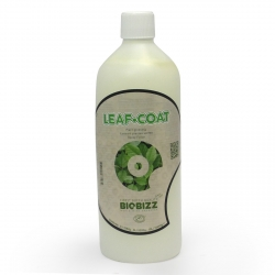 Biobizz - Leaf.Coat 1 litre - recharge