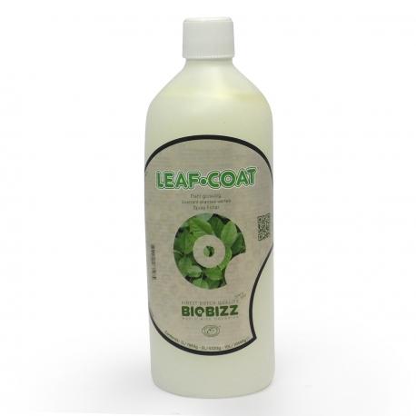 Biobizz - Leaf.Coat 1 litre - recharge