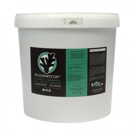AlguaMycor poudre - Sachet 7kg - Guano Diffusion