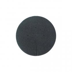 Disque néoprène noir 5.1 cm - Neptune Hydroponics