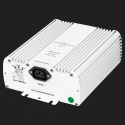 Ballast UHF Digital Hellion 600/750W - 400 Volt - ADJUST-A-WINGS