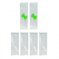 VITOPOD - rehausse 6 éléments pour serre - GREENHOUSE Sensation