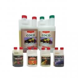 Pack engrais Coco A & B - 1 litre - CANNA