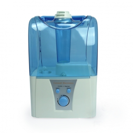 Humidificateur d'air 6 litres - CORNWALL Electronics