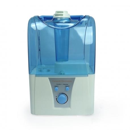 Humidificateur d'air 6 litres - CORNWALL Electronics