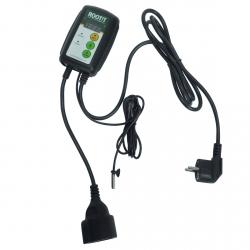 Thermostat numérique avec sonde ROOTiT