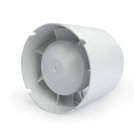Extracteur d'air 107m3/h - diamètre 100mm - VENTS