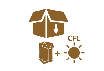 Catégorie Pack tente CFL