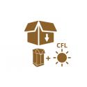 Pack tente CFL