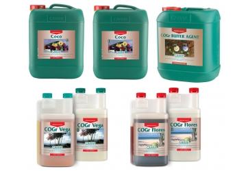 Catégorie Engrais Coco CANNA