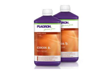 Catégorie Engrais coco PLAGRON