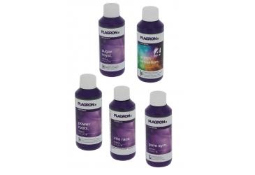 Catégorie Stimulateurs et additifs PLAGRON