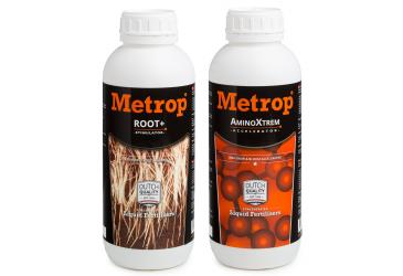 Catégorie Stimulateurs et Additifs METROP