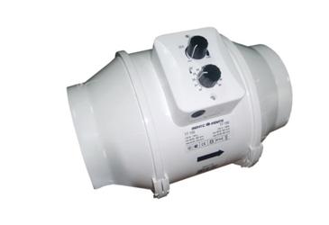 Catégorie Extracteurs thermo-controlés et variateurs