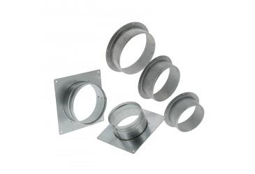 Catégorie Flange métal