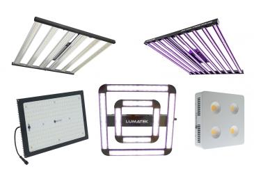 Catégorie Panneau LED