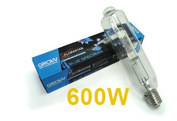 Catégorie Ampoule MH 600W
