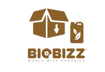 Catégorie Pack engrais Biobizz