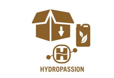 Catégorie Pack engrais HYDROPASSION
