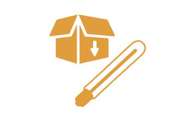 Catégorie Kits éclairage HPS - MH