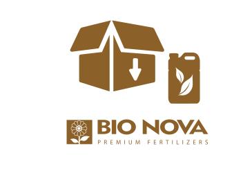 Catégorie Pack engrais BioNova