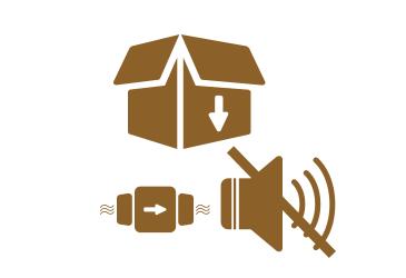 Catégorie Pack extracteurs anti-bruit