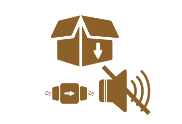 ventilation indoor pack extracteur et caisson insonoris hydrozone hydrozone. Black Bedroom Furniture Sets. Home Design Ideas