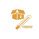 Kit lampe 1000W