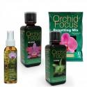 Pack engrais Orchidées