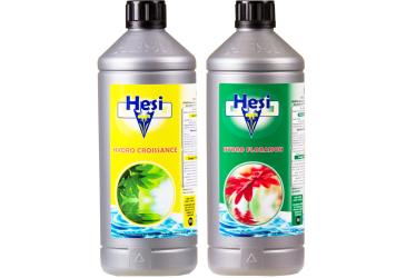 Catégorie Engrais Hydro HESI