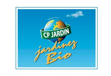 Catégorie CP JARDIN