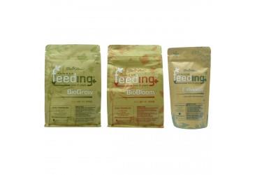 Catégorie Pack engrais POWDER FEEDING