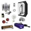 Pack tente 600W électro